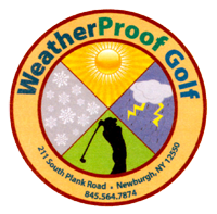 WeatherProof Golf